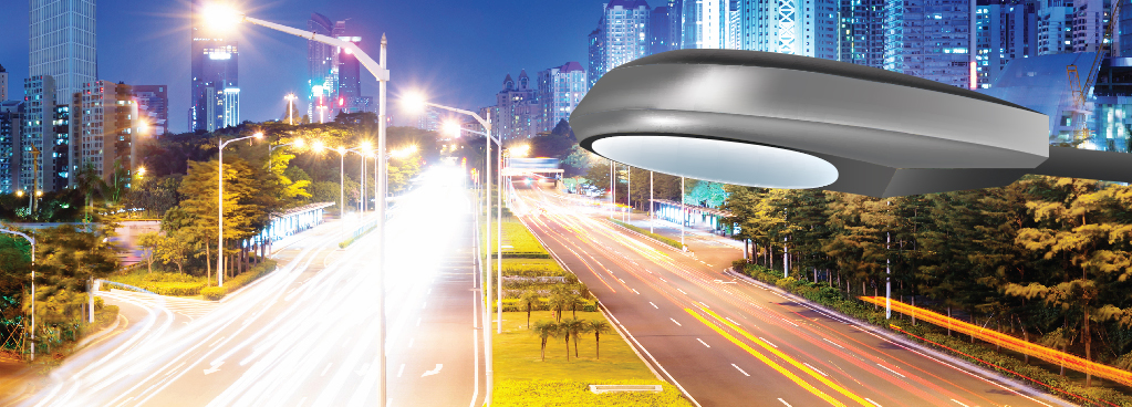 Induction lamps for Public Lighting