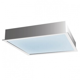 Ceiling lighting panels