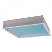 ceiling lighting Panel magnetic induction
